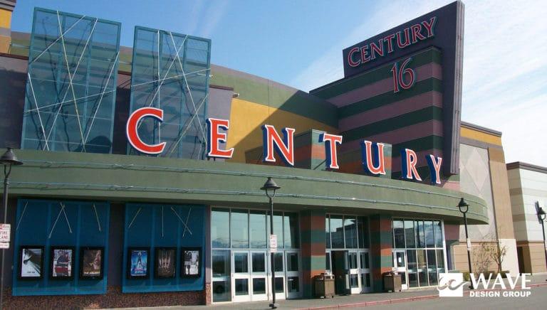 century-theatre-architecture